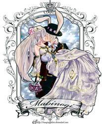 Mabinogi Wedding again