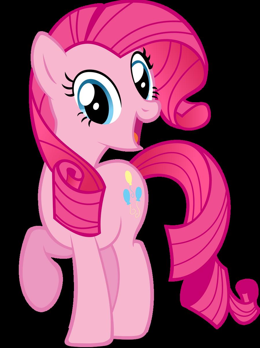RQ: Pinkity Pie by Drewdini