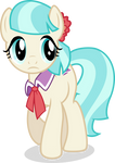 VIP -- Coco Pommel by Drewdini