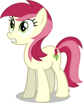 VIP -- Rose... Roseluck... Whatever Her Name Is