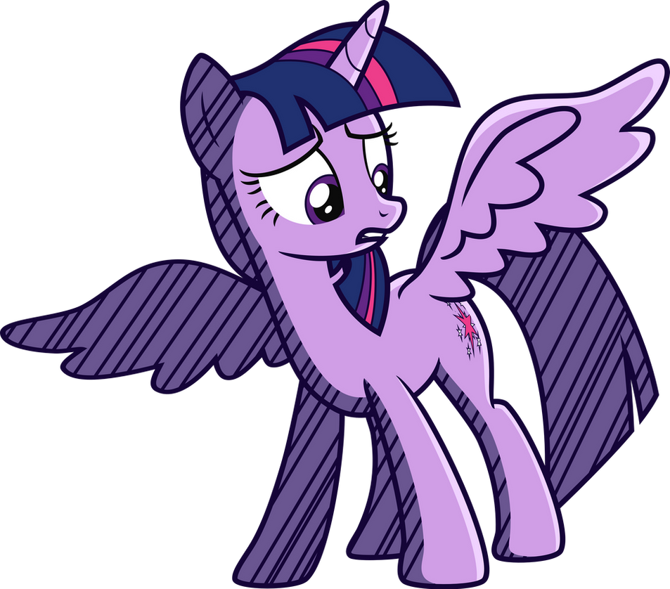 Princess Twilight -- Sonic Riders style by Drewdini