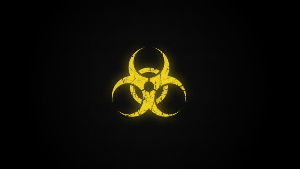 Biohazard wallpaper by Drewdini on deviantART