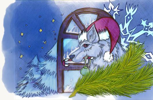 Christmas card nr 2