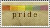 Pride stamp II by helca-k