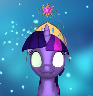 Spark of Harmony by iLucky7