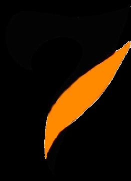 Lucky 7 Logo by iLucky7