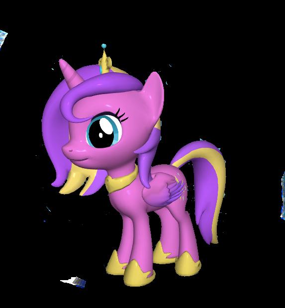 Princess Skyla by iLucky7
