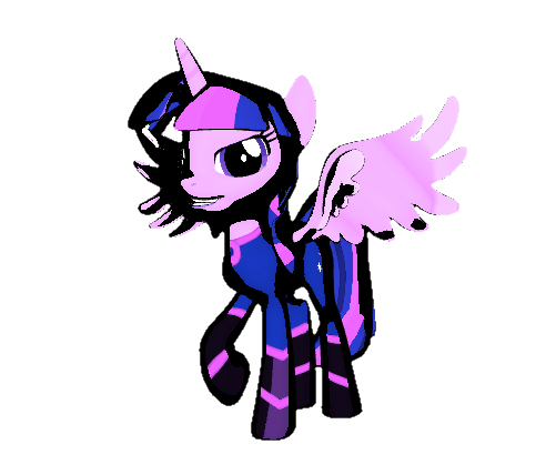 Soldier Twilight by iLucky7