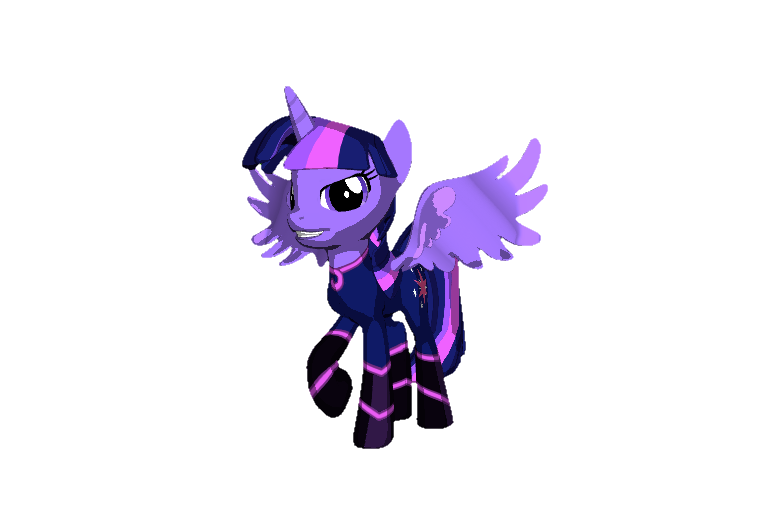 Soldier Twilight (softer shading) by iLucky7