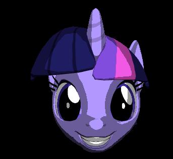 Twilight Face by iLucky7