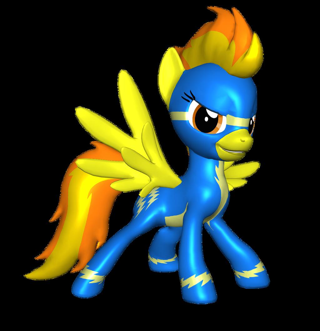 Spitfire by iLucky7
