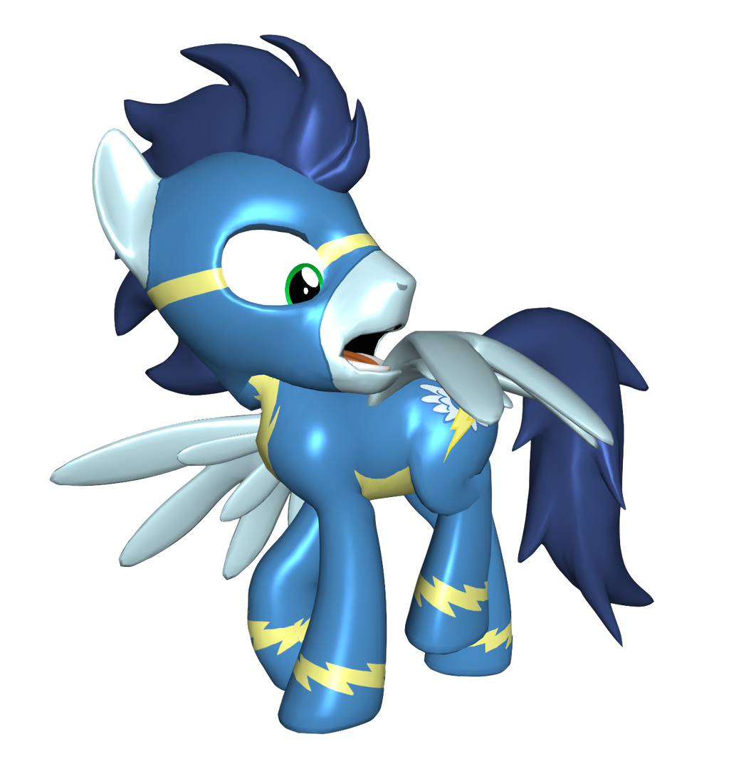 Soarin by iLucky7