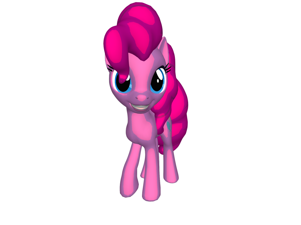 Red Light Pinkie by iLucky7