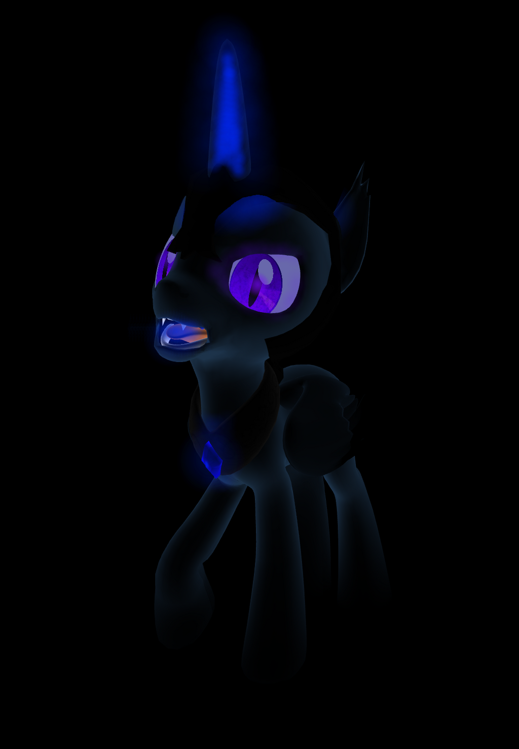 Darkling by iLucky7