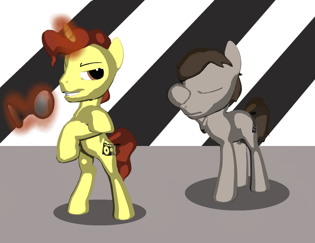 I Raised A Moron by iLucky7
