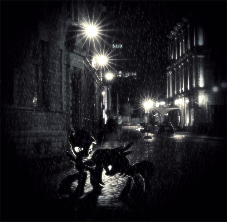 Still Alone? by iLucky7