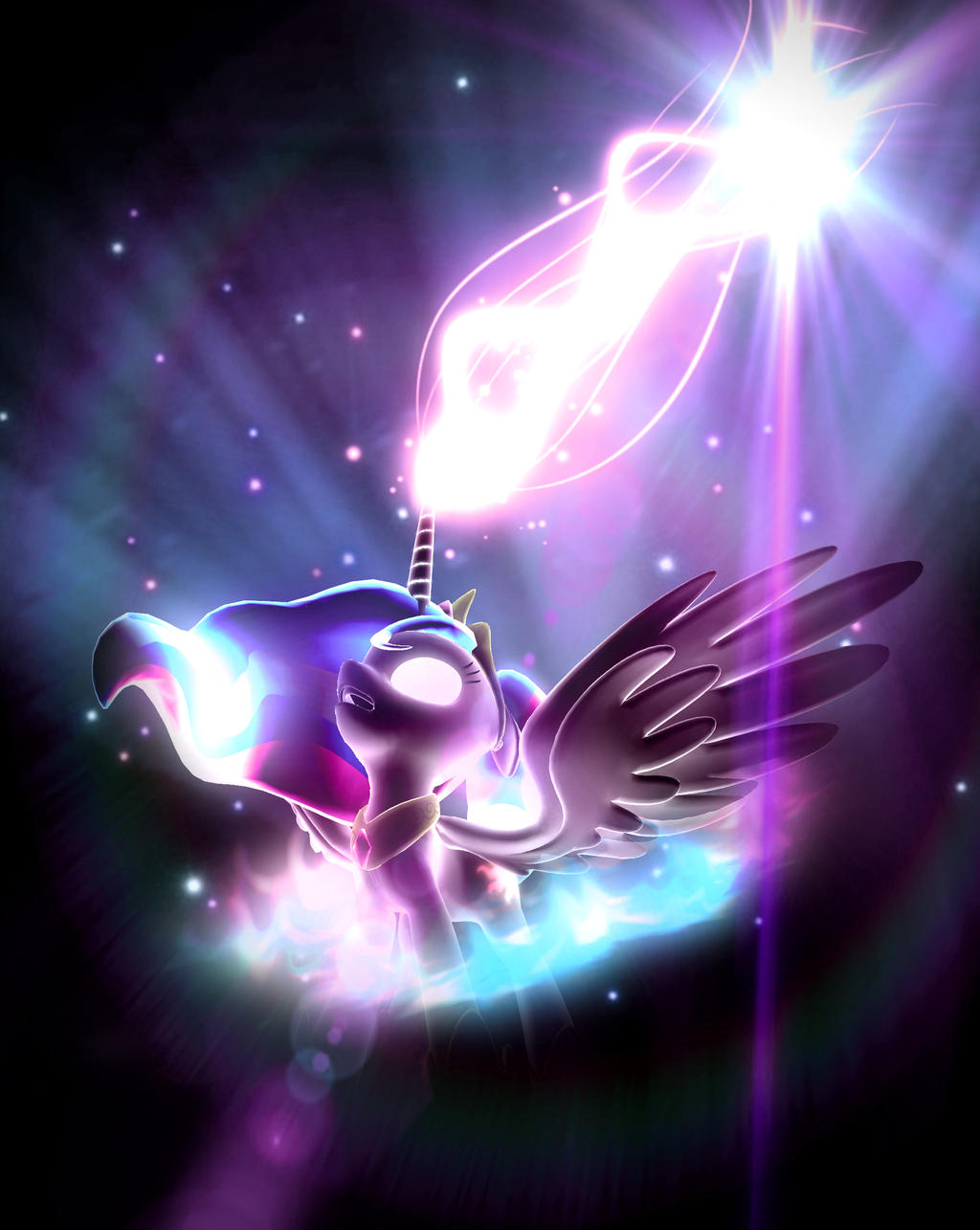 Celestial Prophecy by iLucky7