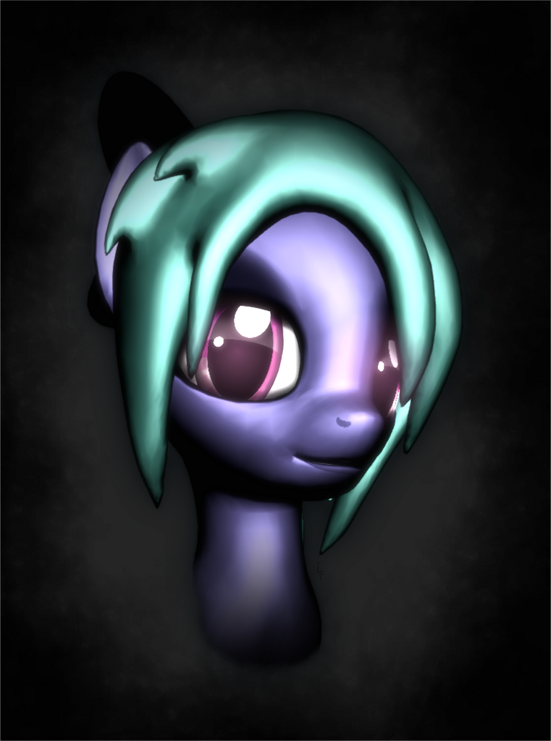 Emo Flitter (Remake) by iLucky7