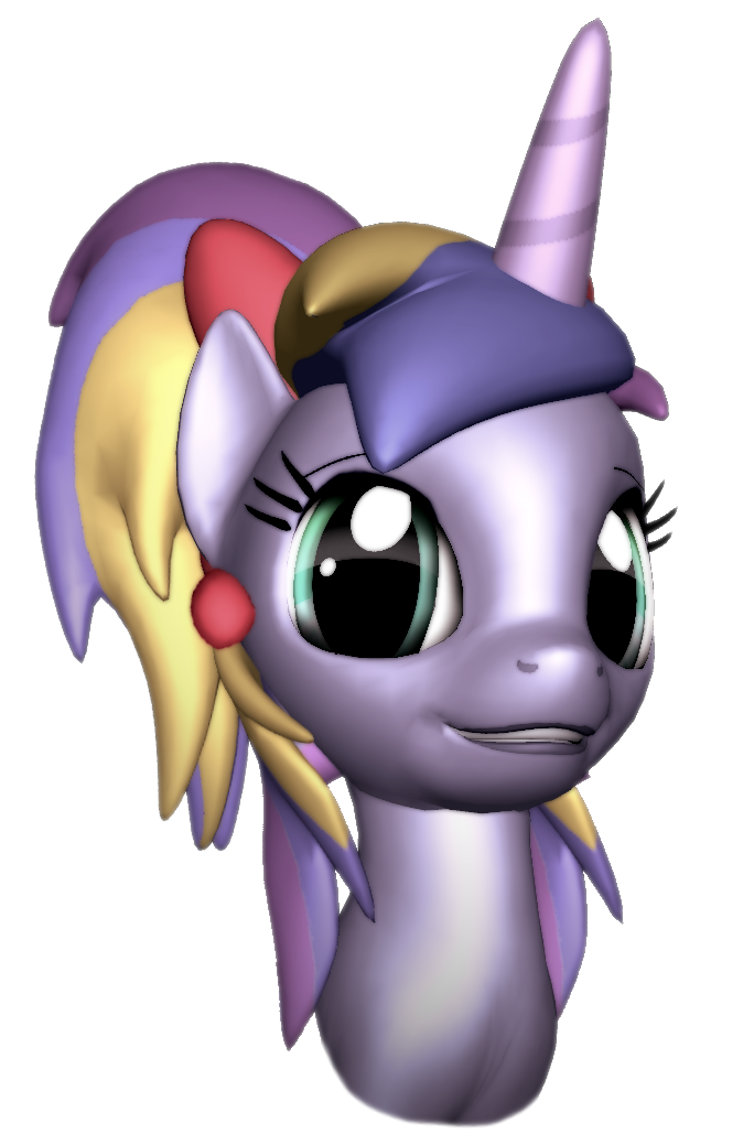 Headshot 004 by iLucky7