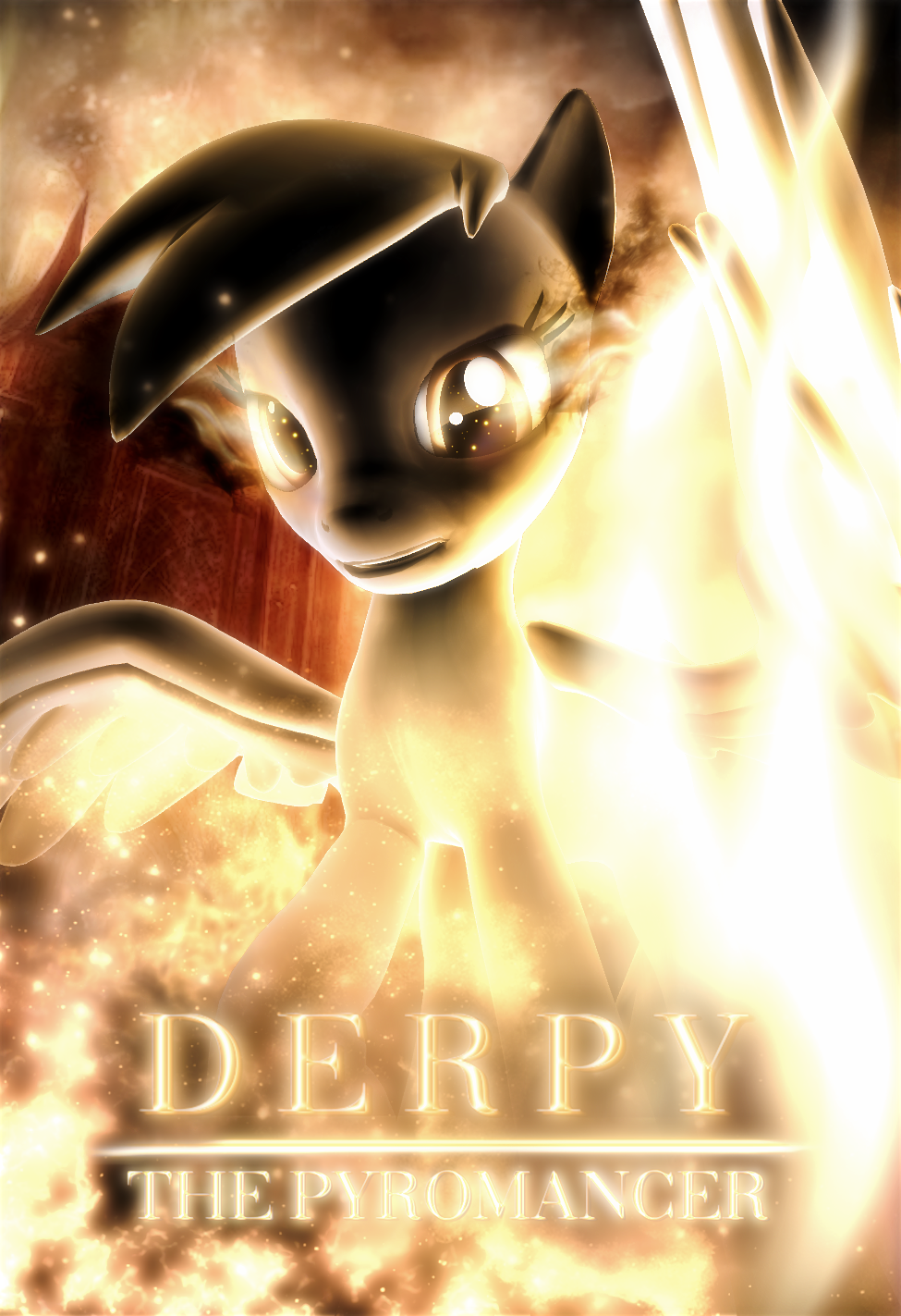 Derp by iLucky7