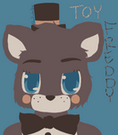 FNaF - Toy Freddy [Color Palette Challenge]