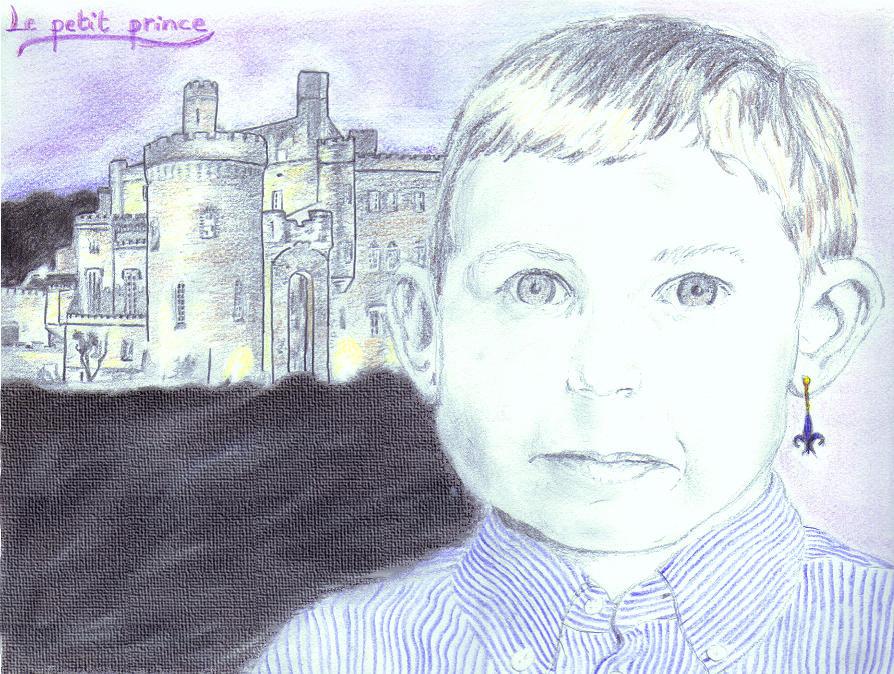 The little prince by jbdevart