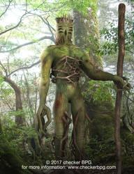 GaianForest