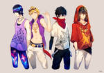 Persona 5: Dancing All Night DLC