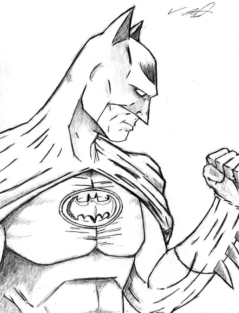 Batman Stencil Face Painting Images