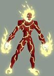 Ben10 - Heatblast