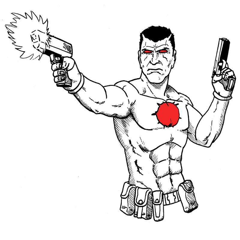 Bloodshot by Stark-liverbird