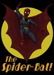 The Spider-Bat!