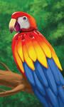 Robots: Macaw