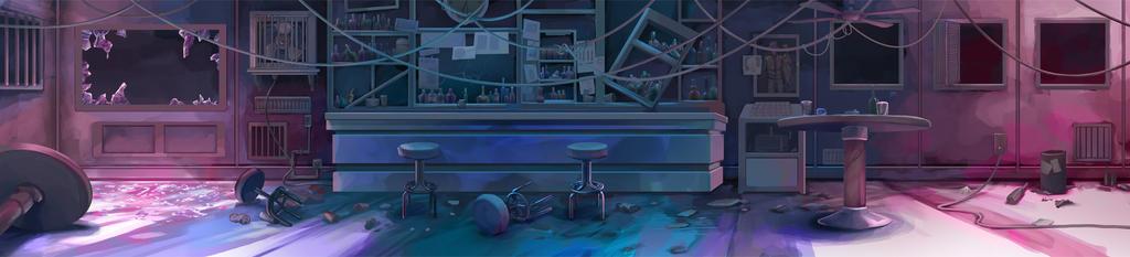 1000: Bar Background 1