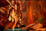 Zion National Park I