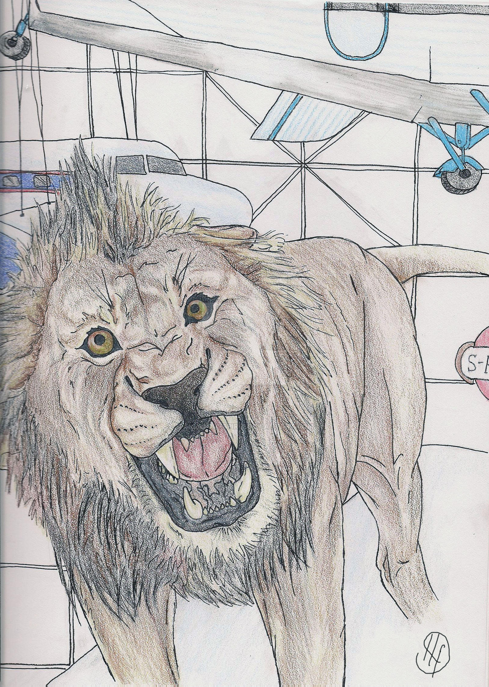 nemean lion The nemean lion guild is a relatively large guild located in the calbania district of neo arcadia history in the wake of the dragon campaign, and the greatest story.