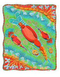 Rotifers by NocturnalSea