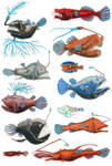 Anglerfish Group