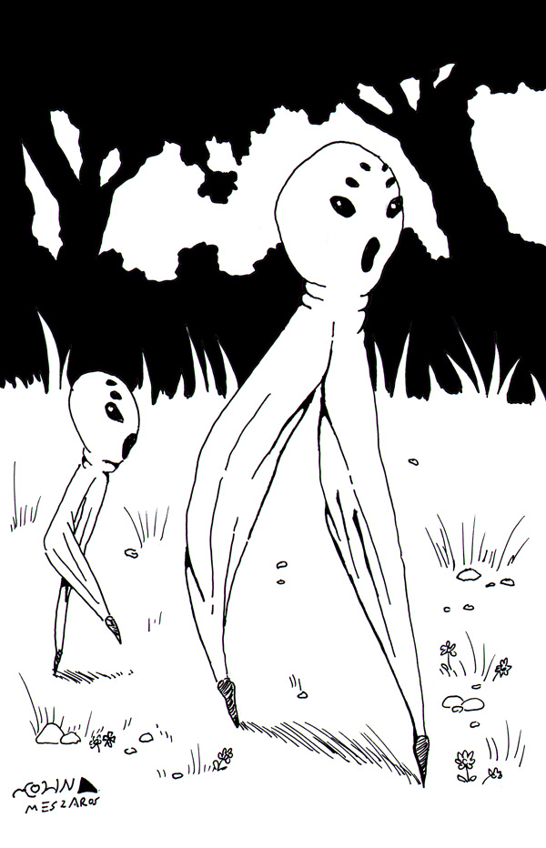 Fresno Nightcrawlers by NocturnalSea