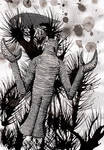 Pascagoula Wrinkled Robot-- Mississippi