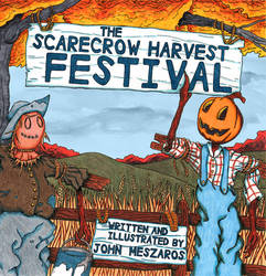 The Scarecrow Harvest Festival cover