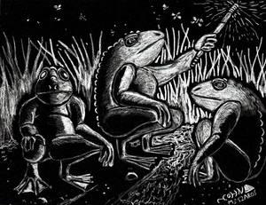Loveland Frogs- Ohio