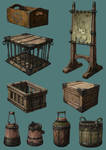 Props for Tera
