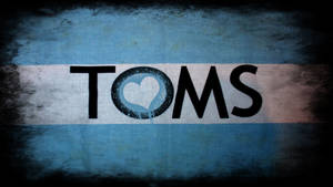 I Love Toms by Symbolix