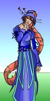 Acheya - Adventurer