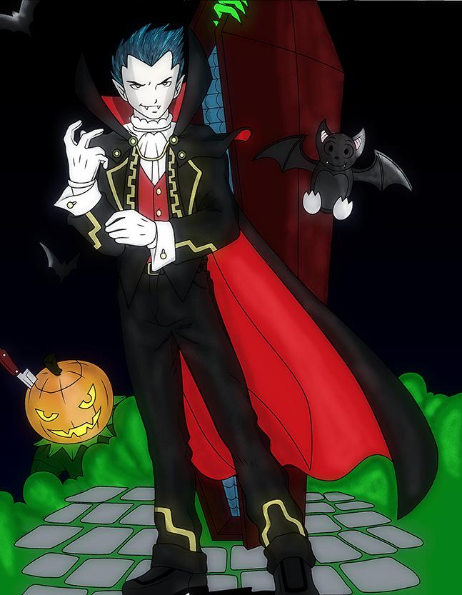 Gentleman Caller by yaneshwolfe