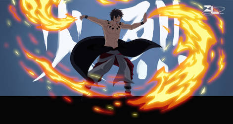 Oc for Avatar Series - Shi-Woon Yi by Zanpakuto-Leader