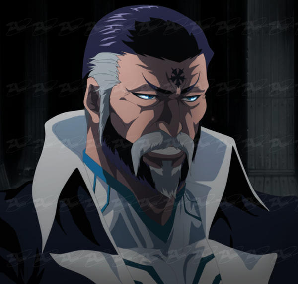 Quincy OC - Kraven Jager - The Unholy One by Zanpakuto-Leader