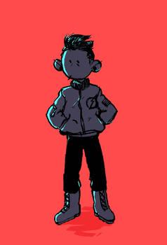 some punk