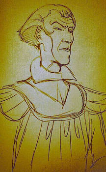 Minister Frollo